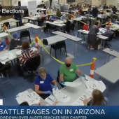 HUGE: Citizens Group in Arizona Drops a MOAB – Sues State for 2018, 2019, and 2020 Elections That Were Not In Compliance with Arizona Law