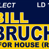 Elect Bill Bruch for State House Meet & Greet