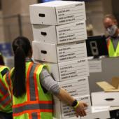 Pennsylvania Republicans Introduce Sweeping Election Reform Bill