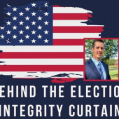 Military Intelligence Proves Stolen Election In Multiple States- VIDEO