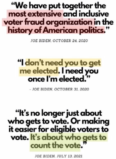 Election Integrity