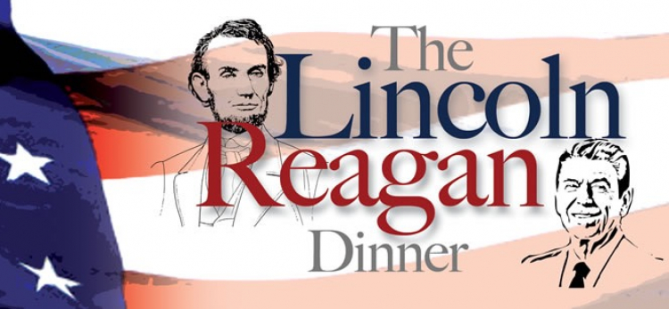 2020 SCRP Lincoln/Reagan Day Gala