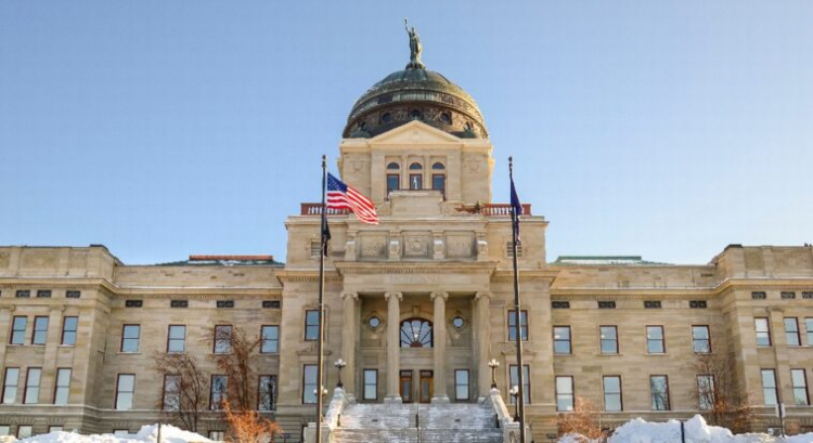 Montana Passes Sweeping Election Integrity Laws