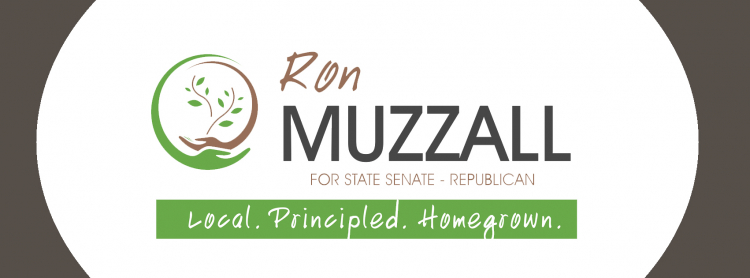 """Ron Muzzall """"Burgers in the Barn"""" Meet and Greet"""