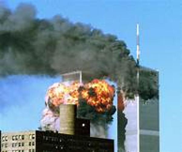 20 Year Anniversary of 911