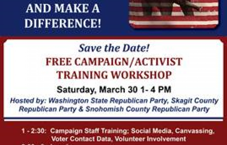 Campaign / Activist Training Workshop