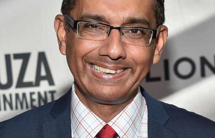 Dinesh D' Souza's New Political Documentary