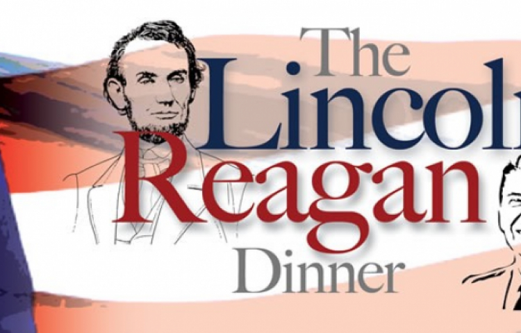 YOU'RE INVITED -- 2020 SCRP Lincoln/Reagan Day Gala Peaceful Protest