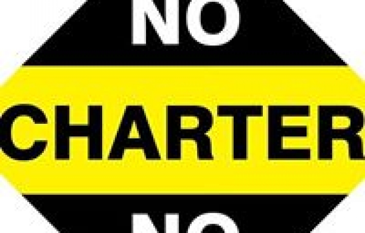 Huge Victory for No On Charter