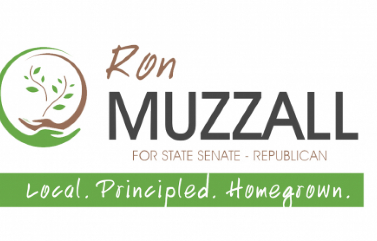 "Ron Muzzall ""Burgers in the Barn"" Meet and Greet"