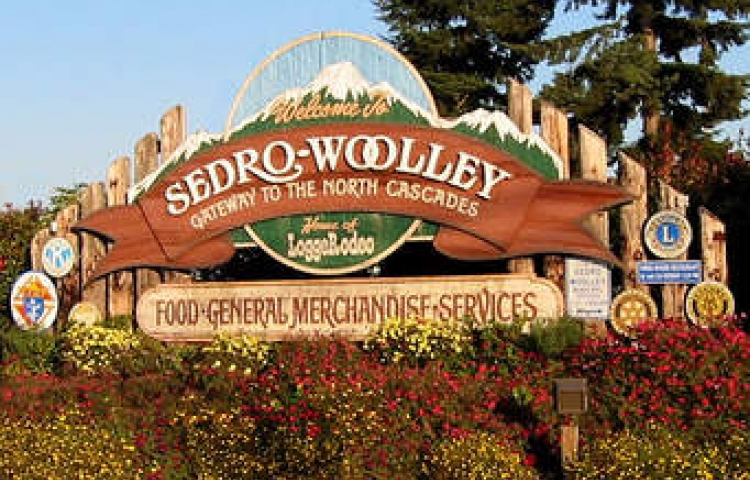 City of Sedro-Woolley Candidates' Forum