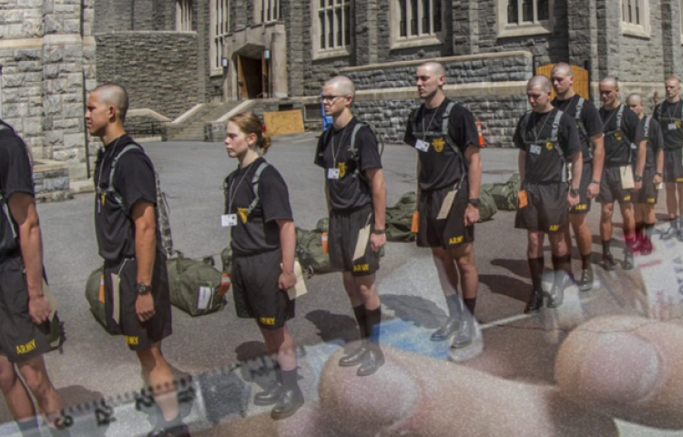 EXCLUSIVE: Biden's Military Puts West Point Cadets in Solitary Confinement If They Refuse COVID Vaccine